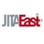 B-workさんの株)日本投資技術協会East ロゴ制作への提案