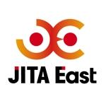 com_design_roomさんの株)日本投資技術協会East ロゴ制作への提案