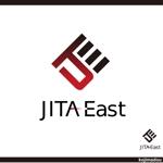 kojimadouさんの株)日本投資技術協会East ロゴ制作への提案