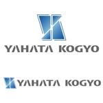 orj01さんの建設会社のロゴ作成への提案