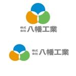 art_aknさんの建設会社のロゴ作成への提案
