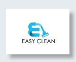 清掃会社【イージークリーン合同会社】の会社ロゴへの提案