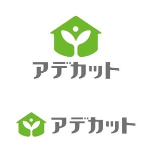 ttsoulさんの不動産・建築会社のロゴ(HP、名刺、請求書、封筒などに活用)への提案