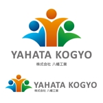 feel_tsuchiyaさんの建設会社のロゴ作成への提案