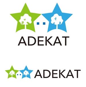 dd51さんの不動産・建築会社のロゴ(HP、名刺、請求書、封筒などに活用)への提案
