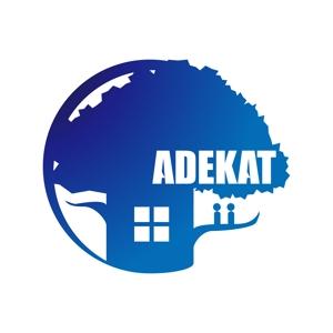 kuakrさんの不動産・建築会社のロゴ(HP、名刺、請求書、封筒などに活用)への提案