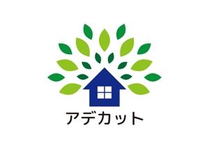 tora_09さんの不動産・建築会社のロゴ(HP、名刺、請求書、封筒などに活用)への提案