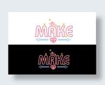 人気アイドル所属事務所からの新プロジェクト「アイドルユニット」のロゴへの提案