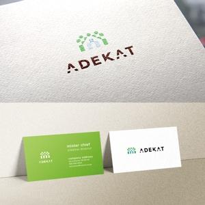 tanaka_358_eikiさんの不動産・建築会社のロゴ(HP、名刺、請求書、封筒などに活用)への提案