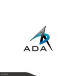 nekosmashさんの「ADA」のロゴ作成(商標登録なし)への提案