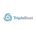 「TripleBest」のロゴ作成への提案