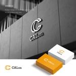 オンラインフィットネス「CALon」のロゴをお願いします!!!への提案