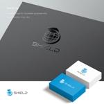 株式会社SHIELD(シールド)のロゴ制作への提案