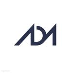 rogomaruさんの「ADA」のロゴ作成(商標登録なし)への提案