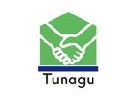 老人ホーム・施設紹介センター「Tunagu」のロゴへの提案