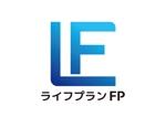 ファイナンシャルプランナーサイト 「ライフプランFP」のロゴへの提案