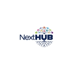 新サービス「Next HUB」のロゴへの提案