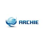 「ARCHIE」の会社ロゴ作成への提案