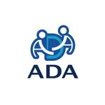 awn_estudioさんの「ADA」のロゴ作成(商標登録なし)への提案