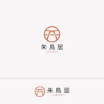 占い師による結婚相談所「朱鳥居(akatorii)」ロゴへの提案