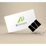 患者さんの為に、共に働く(共創)、「A1 Partners」のロゴ作成への提案