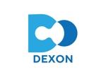 再生医療ベンチャー企業「DEXONファーマシューティカルズ(株)」の企業ロゴデザインへの提案