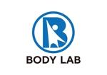 リハビリ型デイサービス「BODY LAB」のロゴ製作への提案