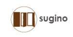 室内ドア製作会社 「株式会社 杉野製作所」 の ロゴへの提案