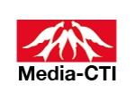 あなた専用の電話システム「Media-CTI」のサービスロゴの作成への提案