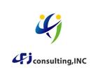 ing0813さんの「新規設立のコンサルティング会社」のロゴ作成への提案