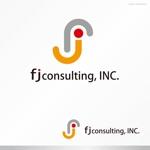 Doing1248さんの「新規設立のコンサルティング会社」のロゴ作成への提案
