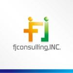 JUN_KATAOKAさんの「新規設立のコンサルティング会社」のロゴ作成への提案