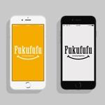 移動販売(キッチンカー)『Fukufufu 』のロゴへの提案