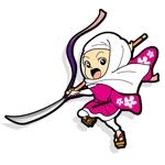 hakkaさんの太田城PRのキャラクター制作への提案