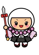icatacoさんの太田城PRのキャラクター制作への提案