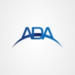 mimikakimaniaさんの「ADA」のロゴ作成(商標登録なし)への提案