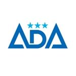 taka_designさんの「ADA」のロゴ作成(商標登録なし)への提案