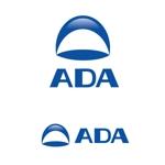 suzurinさんの「ADA」のロゴ作成(商標登録なし)への提案