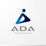 sa_akutsuさんの「ADA」のロゴ作成(商標登録なし)への提案