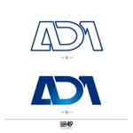 ramukisa_49さんの「ADA」のロゴ作成(商標登録なし)への提案