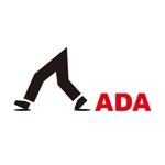 serve2000さんの「ADA」のロゴ作成(商標登録なし)への提案