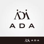whizさんの「ADA」のロゴ作成(商標登録なし)への提案