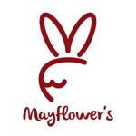 office_01さんのメイフラワーズのロゴ作成への提案