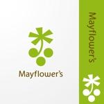 sa_akutsuさんのメイフラワーズのロゴ作成への提案