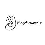 Cheshirecatさんのメイフラワーズのロゴ作成への提案
