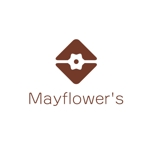 chapterzenさんのメイフラワーズのロゴ作成への提案