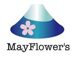 MacMagicianさんのメイフラワーズのロゴ作成への提案