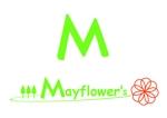 cocoa_さんのメイフラワーズのロゴ作成への提案