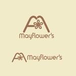 atomgraさんのメイフラワーズのロゴ作成への提案