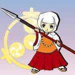 youko0206さんの太田城PRのキャラクター制作への提案